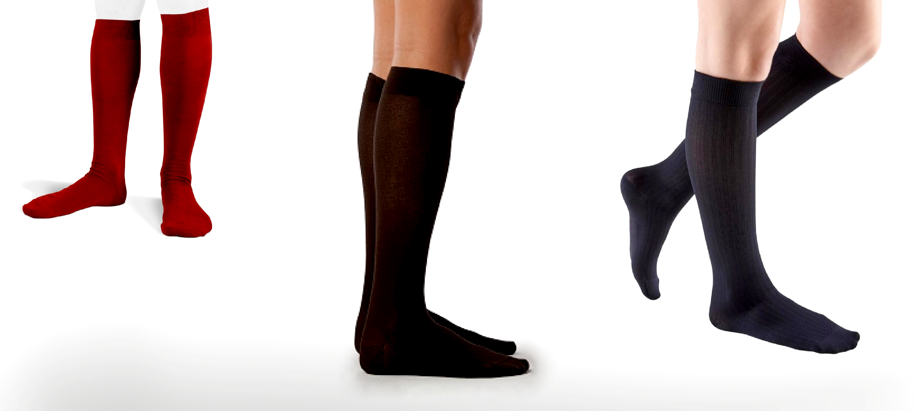 Compression Socks for diabetic patients