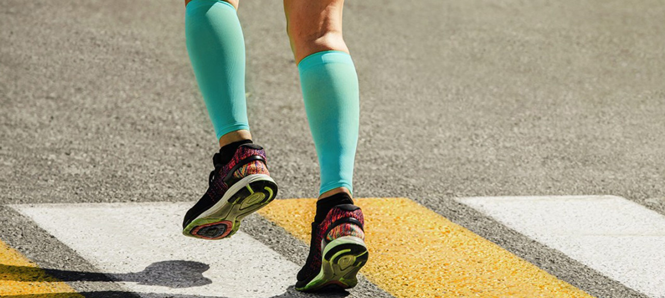 compression socks benefits for runners